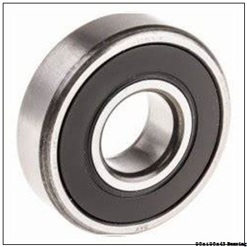 NJ318 Cylindrical Roller Bearing NJ-318 90x190x43 mm