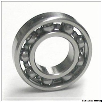 25x52x15 mm made in China high quality Ball Bearing 6205
