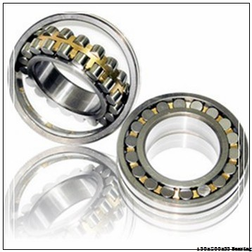 NU 1026 M bearing high capacity cylindrical roller bearing size 130x200x33 mm NU1026 M NU1026M