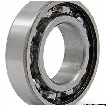 NJ232 Low noise roller bearing NJ232ECML/C3 Size 160X290X48