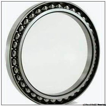 Angular Contact Ball Bearing 71924 ACE/P4AH1 120x165x22 mm