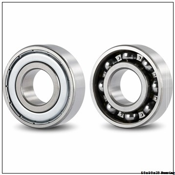 angular contact ball bearings 7210b 7210a 7210c 7210ac ball bearing 50x90x20
