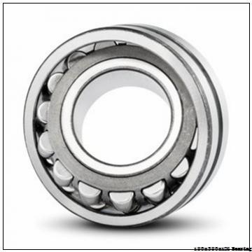 NUH2336 Heavy Loading Cylindrical Roller Bearing NUH 2336 ECMH/PEX 180x380x126 mm