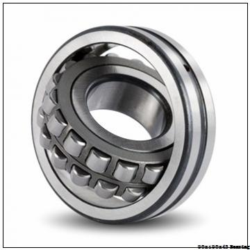 Bearing High quality wholesale price 6318 90x190x43 deep groove ball bearing