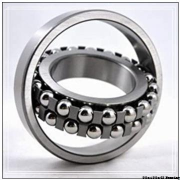 90x190x43 mm Chrome Steel Deep Groove Ball Bearing 6318 rz 2rz zz 2rs For Sale