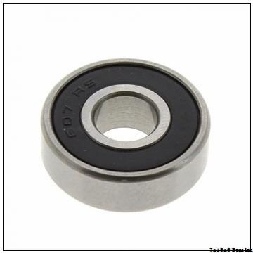 607 607RS 7x19x6 Shielded Miniature Ball Bearings MINI Ball Bearing Free Sample