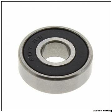 Miniature deep groove ball bearing 607 607Z 607-2Z 607-RS 607-2RS 7X19X6 mm