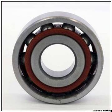 7x19x6mm deep groove truck bearings 607 2rs miniature ball bearing