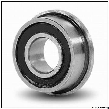 7x17x5 Front Ceramic Rubber RC Engine Bearing 697-RS/C