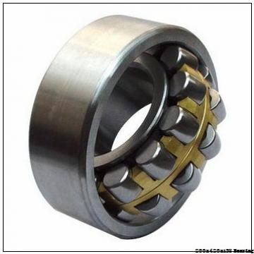 china manufacturing WJY wholesale price advanced technology 200x420x138 mm CA CC MB W33 spherical roller bearings 22340