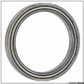 High efficiency compressor Angular contact ball bearing 71804ACDGA/P4 Size 20x32x7