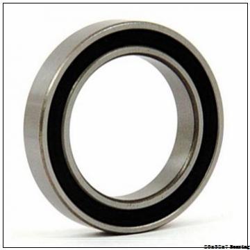 20 mm x 32 mm x 7 mm  NSK 6804VV Deep Groove Ball Bearings 6804VVCM Non-Contact Black seal Single Row 20x32x7