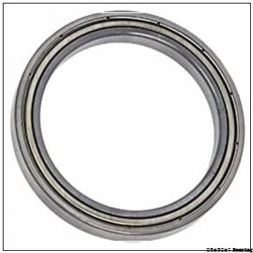 High precision deep groove ball bearing W61804-2RS1 Size 20X32X7