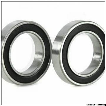 6804LLU Bearing 20x32x7 mm High Precision Deep Groove Ball Bearing 6804 LLU