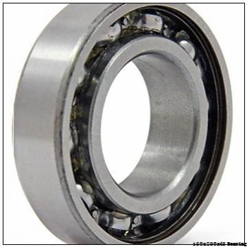 160x290x48 Four Point Angualr Contact Ball Bearings QJ232 QJF232