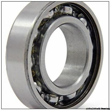 Time Limit Promotion 6232 OPEN ZZ RS 2RS Factory Price Single Row Deep Groove Ball Bearing 160x290x48 mm