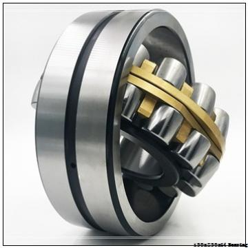 Long life desulfurization pump cylindrical roller bearing NU2226ECP Size 130X230X64