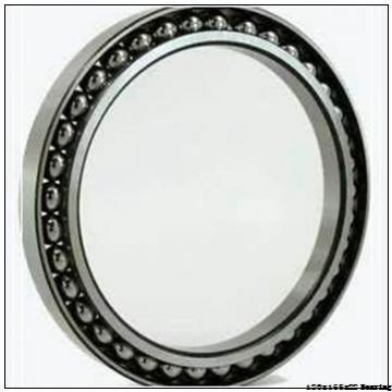 B71924-E-2RSD-T-P4S Spindle Bearing 120x165x22 mm Angular Contact Ball Bearings B71924.E.2RSD.T.P4S