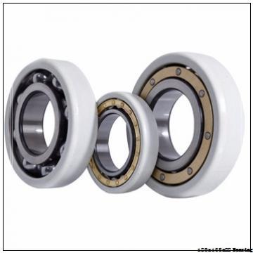 120x165x22 High Precision NSK Angular Contact Ball Bearing 7924C 7924A5