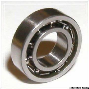 NJ 1038 Cylindrical roller bearing NSK NJ1038 Bearing Size 190x290x46