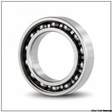 S6811ZZ SS6811ZZ S6811-2Z SS6811-2Z Stainless Steel Ball Bearings 55x72x9