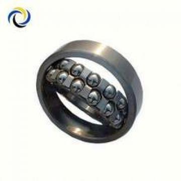 90x190x43 Self-aligning ball bearing 1318TN1