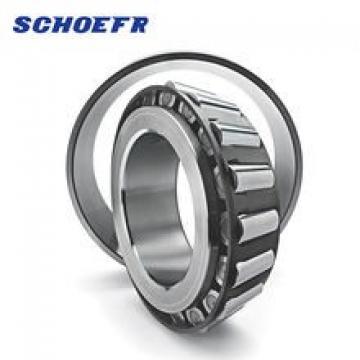 China 31318 90x190x43 taper roller bearing price list