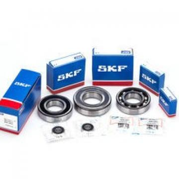 SKF W619/7-2Z Stainless steel deep groove ball bearing W 619/7-2Z Bearing size: 7x17x5mm