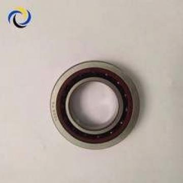 7008AC bearings 40x68x15 mm angular contact ball bearing 7008 AC