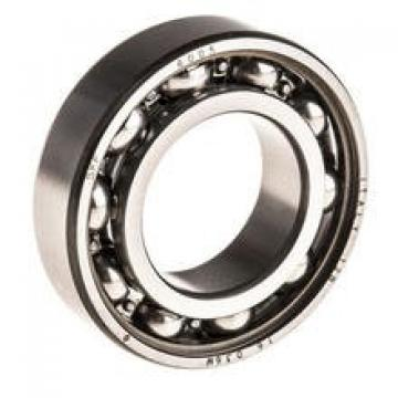 Deep groove ball bearing 6008-2RS1/C2 Size 40X68X15