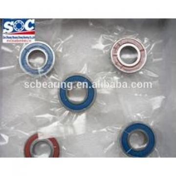 High Precision 25X52X15 Angular Contact Ball Bearing 7205 bearing