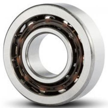 Low noise roller bearing 7026ACD/P4A Size 130x200x33