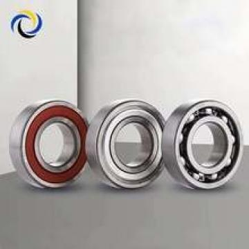 6026 LLU Bearing 130x200x33 mm High Precision Deep Groove Ball Bearing 6026LLU