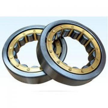 High speed fan cylindrical roller bearing NU2226ECP/C3 Size 130X230X64