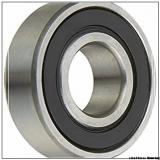 Low friction bearing 15x35x11 6202 zz 2rs for motorcycle