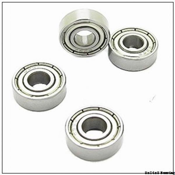 628ZZ Bearing ABEC-5 10PCS 8x24x8 mm Miniature 628Z Ball Bearings 628 ZZ EMQ Z3V3 Quality #2 image