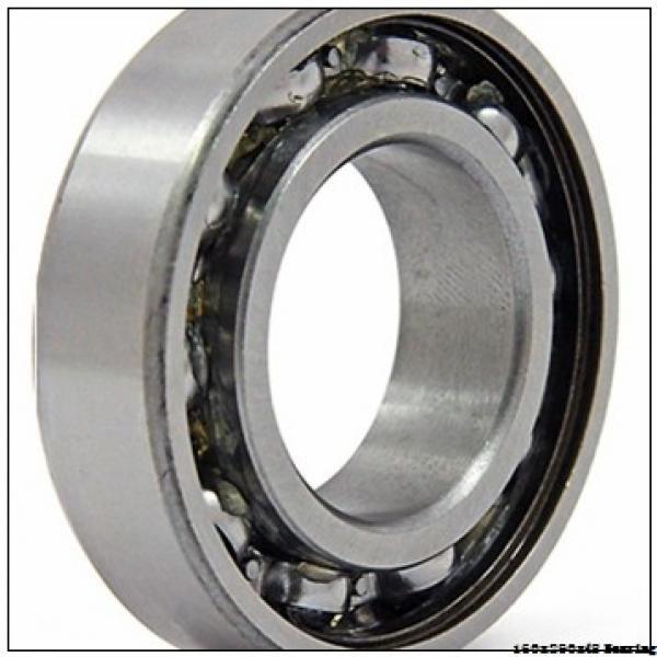 High efficiency compressor bearing NU232ECML Size 160X290X48 #1 image